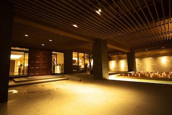旅亭 松屋本館 Suizenji