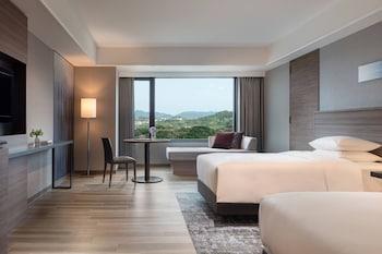 スーペリア ルーム|南紀白浜マリオットホテル