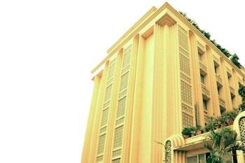 Hotel - Hotel Mogul Palace