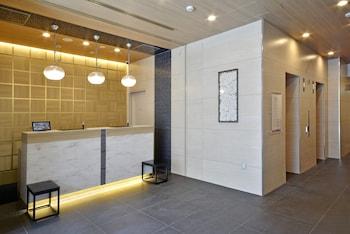 BEST WESTERN TOKYO NISHIKASAI GRANDE Reception