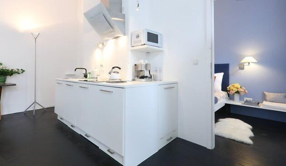 Premium Apartment beim Belvedere