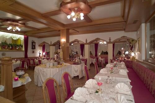 Park Hotel Arnica, Belluno