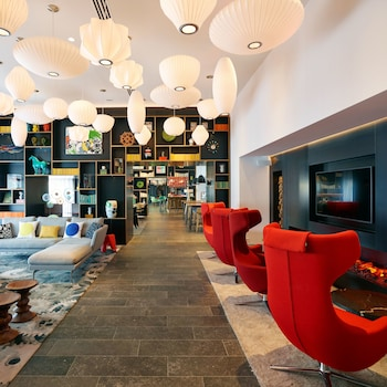 Hotel - CitizenM Paris Gare de Lyon