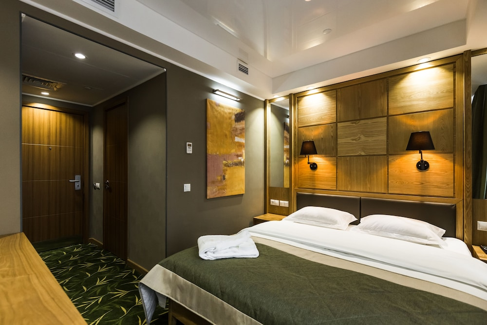 호텔 베르바