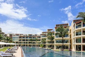 元素海灘時光飯店