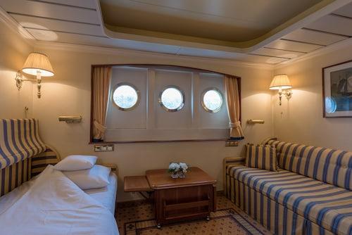 Hotelships Holland - MS Cezanne - Düsseldorf, Rhein-Kreis Neuss