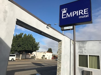 Empire Inn Motel