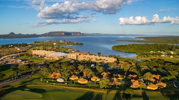 Malai Manso Resort late Golf Convention & Spa
