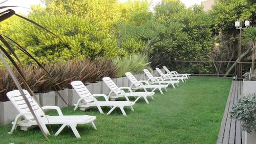 Playa Gaviota Suites Apart, Villa Gesell