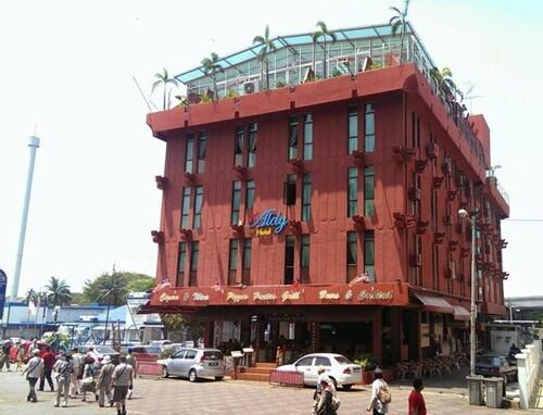 Aldy Hotel Stadhuys, Melaka Tengah