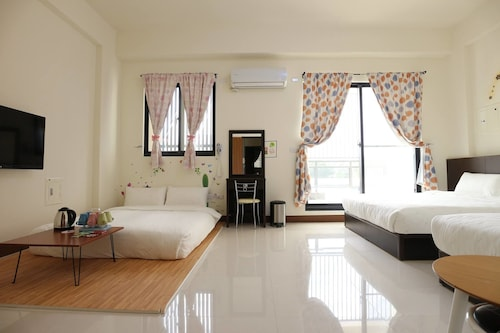 Michong Guest House, Taitung