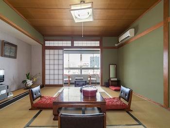 おまかせ客室|28㎡|松栄第二別館