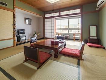 風呂無し 街側 和室(6畳~10畳)|28㎡|松栄第二別館