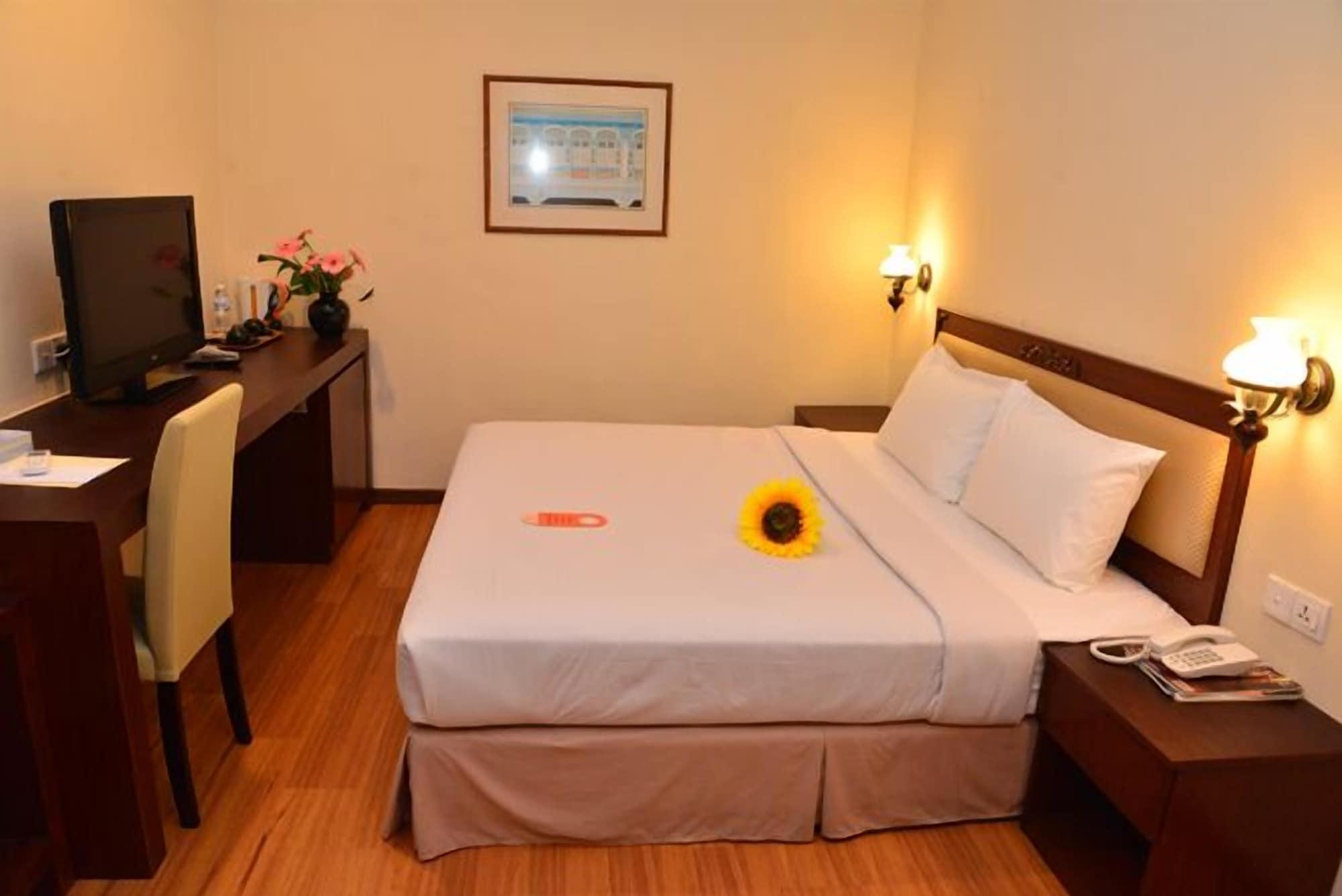 Cheng Ho Residence, Kota Melaka