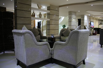 Hotel - Dorar Darea Hotel Apartments - Al Malqa 2