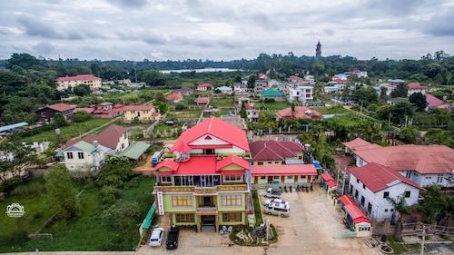 Hotel Rich, Mandalay