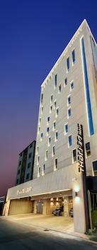 チャムシル デライト ホテル
