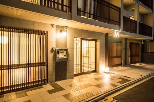 GRAND JAPANING HOTEL Nijo, Kyoto