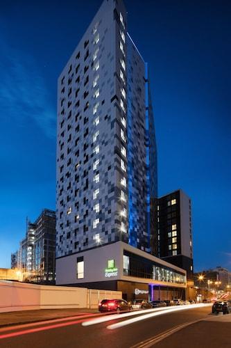 . Holiday Inn Express Birmingham - City Centre