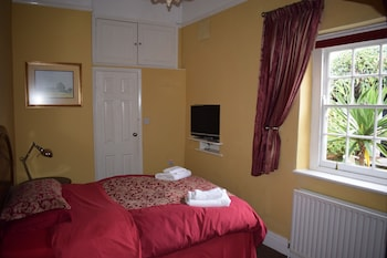 Double Room, Ensuite (Small Double)
