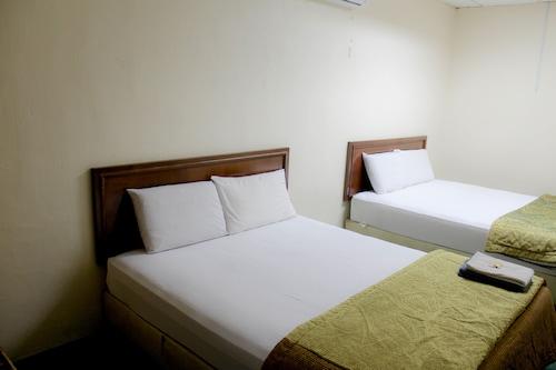 Hotel MGU Firdaus, Kota Bharu