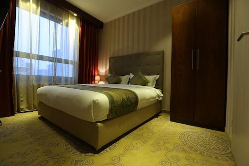 Hotel Nine, Ulan Bator