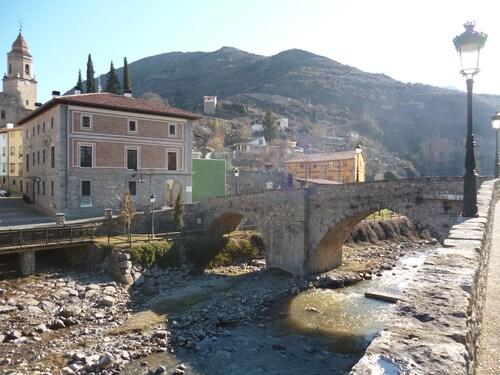 Casa Rural Cañon del Río Leza, La Rioja