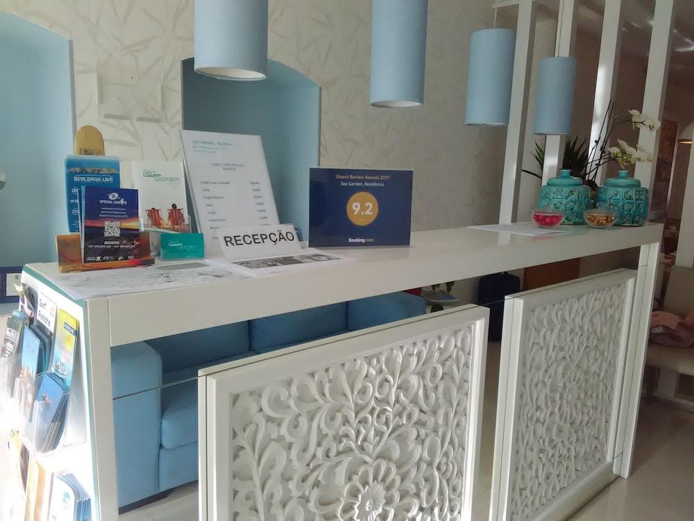 Sea Garden Residência