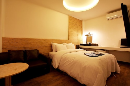 Hotel Star KD, Dong-daemun