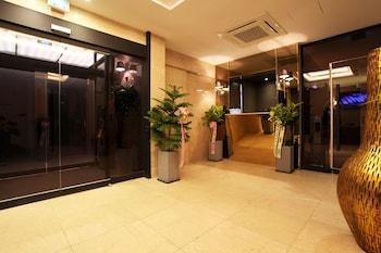 ホテル スター KD