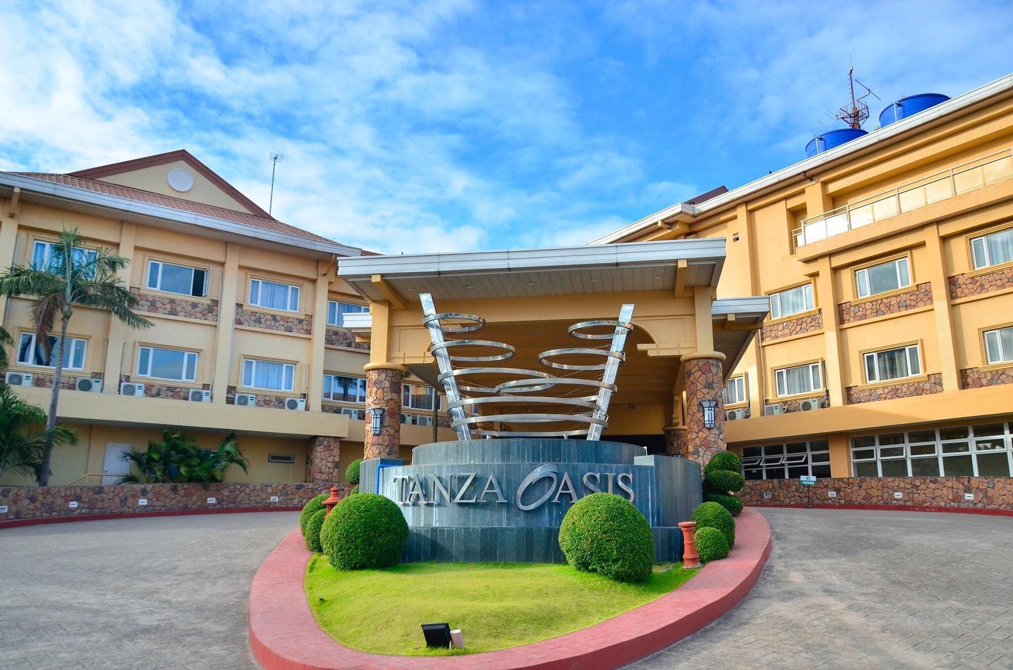 Tanza Oasis Hotel and Resort, Tanza