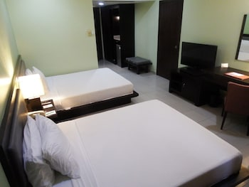 TANZA OASIS HOTEL AND RESORT Room
