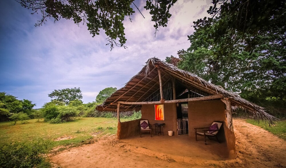 Yakaduru Safari Camp Yala - Sri Lanka