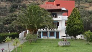 聖塔瑪麗亞開放式公寓飯店