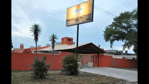 . Hotel Costa Doce