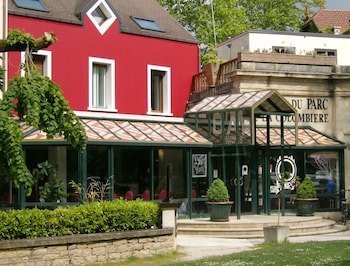 Hotel du Parc de la Colombiere