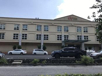 Hotel - Aeton Hotel
