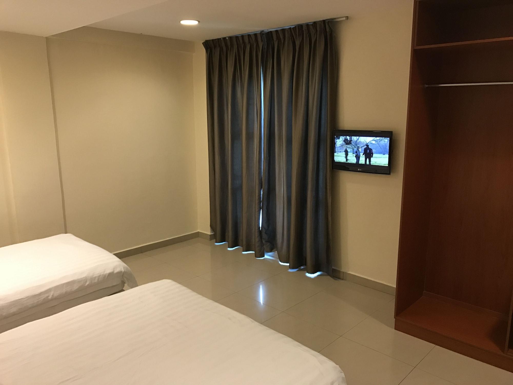 Aeton Hotel, Seremban