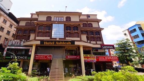 Hotel Ashlesh, Udupi