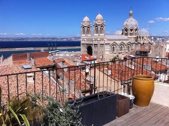 艾德拉瑪爾閣樓飯店