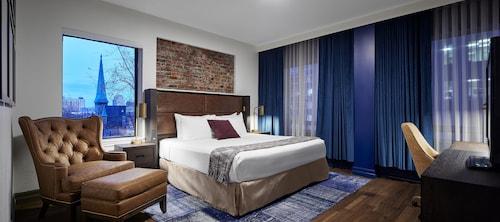 . The Metcalfe Hotel