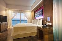Suite Altitude Ocean front - 1 King bed
