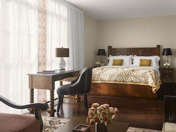 Hotel - Plaza La Reina