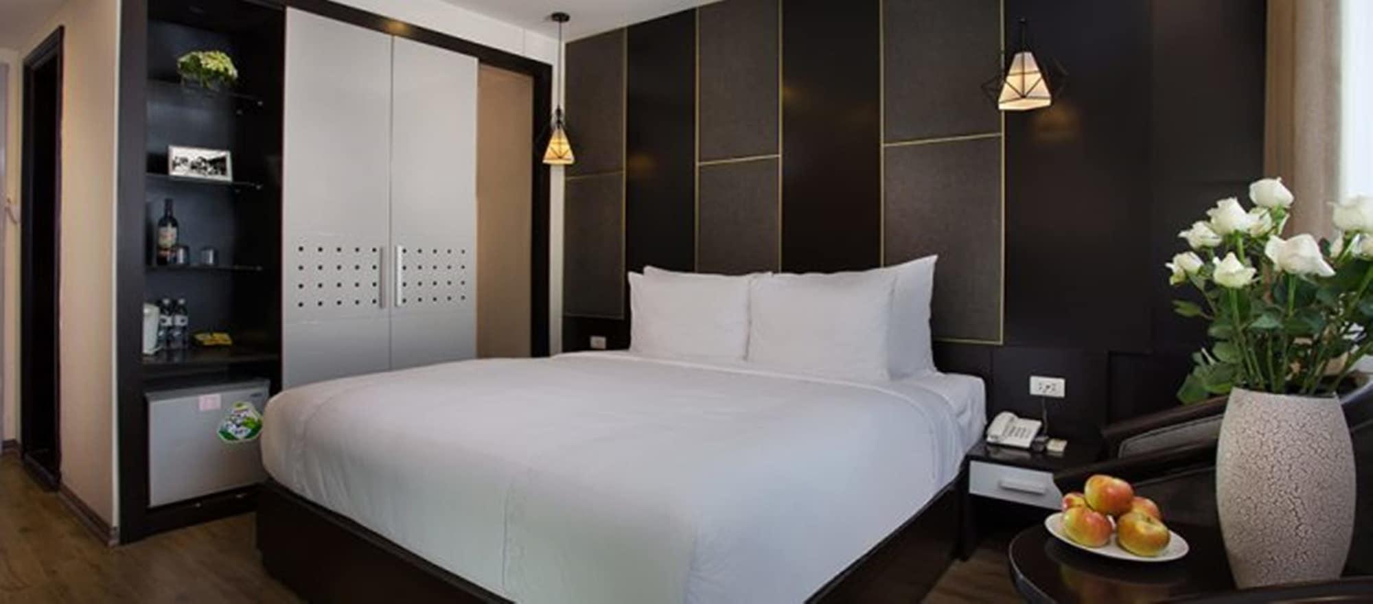 La Santé Hotel & Spa, Ba Đình