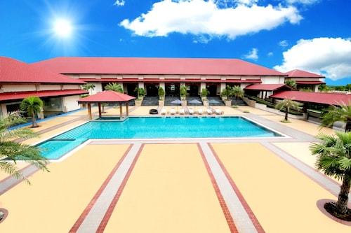 Grand Amara Hotel, Naypyitaw