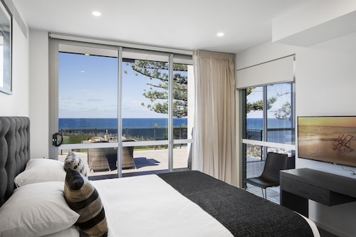 Headlands Austinmer Beach, Wollongong - Inner