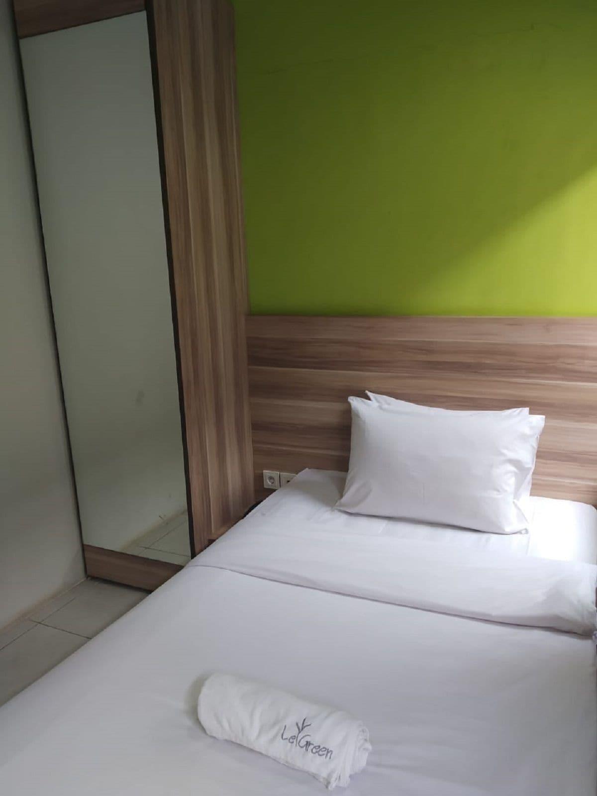 LeGreen Suite Supomo, Jakarta Selatan