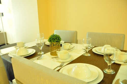 CSuites at Two Central Residences, Makati City