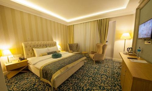 . Rabat Resort Hotel