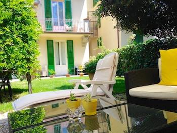 Hotel - Gourmet B&B Villa Landucci